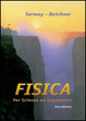 Cover of Fisica per scienze ed ingegneria