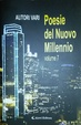 Cover of Poesie del nuovo millennio. Vol. 7
