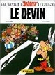 Cover of Le Devin