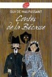 Cover of Contes de la bécasse
