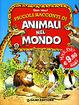 Cover of Piccoli racconti di animali nel mondo