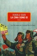 Cover of La Cina sono io