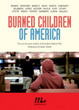 Cover of Burned children of America