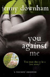 Cover of You Against Me