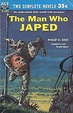 Cover of The Man Who Japed