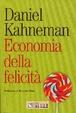 Cover of Economia della felicità