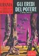 Cover of Gli eredi del potere