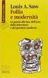 Cover of Follia e modernità