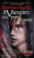 Cover of Il vampiro della porta accanto