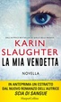 Cover of La mia vendetta