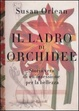 Cover of Il ladro di orchidee