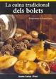 Cover of La cuina tradicional dels bolets