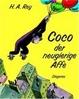 Cover of Coco der neugierige Affe