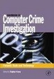 Cover of Handbook of Computer Crime Investigation