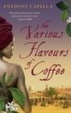 Cover of The various flavours of coffee
