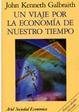 Cover of Un viaje por la economía de nuestro tiempo