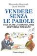 Cover of Vendere senza le parole