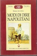 Cover of Modi di dire napoletani