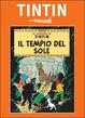 Cover of Le avventure di Tintin n. 14