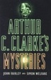 Cover of Arthur C. Clarke's Mysteries
