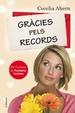 Cover of Gràcies pels records