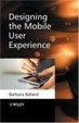Cover of Designing the Mobile User Experience