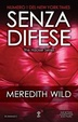 Cover of Senza difese