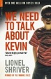 Cover of We Need to Talk About Kevin
