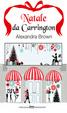 Cover of Natale da Carrington