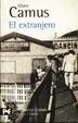 Cover of El extranjero
