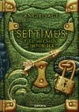 Cover of Septimus y el hechizo imposible