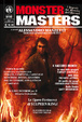 Cover of Monster Masters