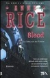 Cover of Blood