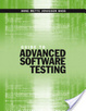 Cover of Guide to Advanced Software Testing