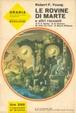 Cover of Le rovine di Marte (e altri racconti)