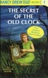 Cover of Nancy Drew Mystery Stories
