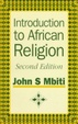 Cover of Introduction to African Religion