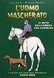 Cover of L'Uomo Mascherato. Il mito dell'Ombra che cammina