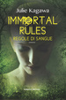 Cover of Immortal rules
