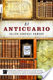 Cover of El anticuario