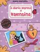 Cover of Il diario segreto di Valentina