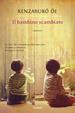 Cover of Il bambino scambiato