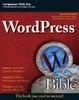 Cover of WordPress Bible