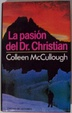 Cover of La pasión del Dr. Christian