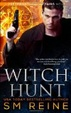 Cover of Witch Hunt