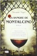 Cover of La sangre de Montalcino