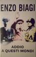 Cover of Addio a questi mondi