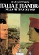 Cover of Italia e Fiandra nella pittura del '400