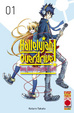 Cover of Hallelujah Overdrive vol. 1