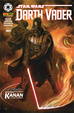Cover of Darth Vader #9